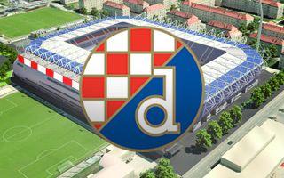 Zagrzeb: Dinamo zarobi w LM na własny stadion?