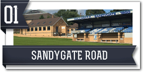 Sandygate Road