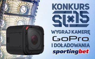 Konkurs: 15x15 – wyślij zdjęcia i odbierz GoPro!