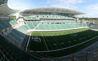 Kanada: Stadion w Reginie (prawie) gotowy
