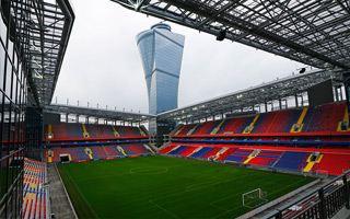 Moskwa: CSKA zarobi na lożach 77 milionów rocznie!