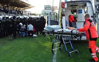 Gliwice: Śledztwo w sprawie Knurowa umorzone