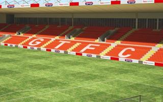 Anglia: Grimsby ogłasza partnera dla nowego stadionu