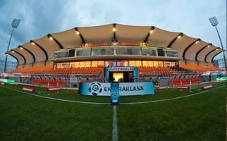 Nieciecza: Termalica oficjalnie otwiera stadion