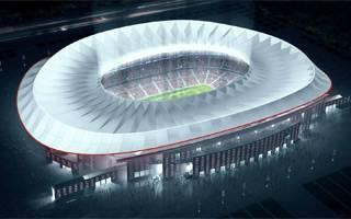 Madryt: Philips oświetli stadion Atletico