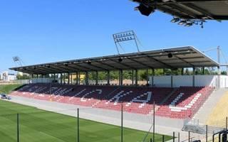 Nowy stadion: Było blokowisko, jest nowy stadion