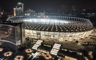 Ukraina: Kijów zorganizuje finał Ligi Mistrzów w 2018
