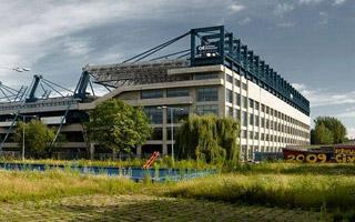 Kraków: Wisła przetrwa dzięki sprzedaży gruntów przy stadionie?