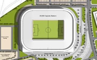 Szkocja: Kibice Aberdeen zdecydowanie za nowym stadionem