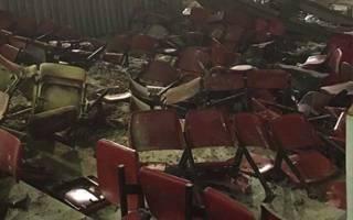 Londyn: Eksplozje rozdarły Upton Park