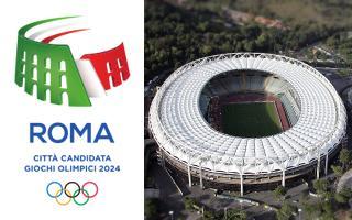 Rzym: Włosi stracili kandydaturę do Igrzysk 2024?