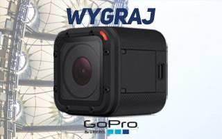 Konkurs 15x15: Masz jeszcze tydzień na zgarnięcie GoPro!