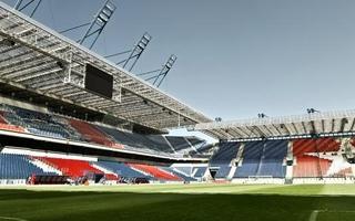 Kwalifikacje do MŚ 2018: Ukraina zagra mecz o punkty… w Krakowie!
