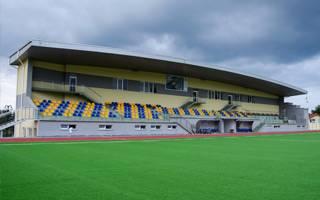 Stróże: Stadion wreszcie jest, tylko klubu już nie ma