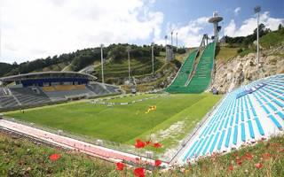 Nowy stadion: I dla skoczków, i dla piłkarzy