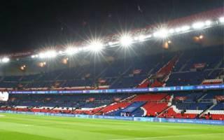 Paryż: Ultrasi wrócą na Parc des Princes