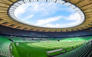 Rosja: Stadion w Krasnodarze zatwierdzony do gry