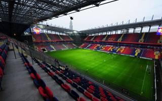 Moskwa: Stadion CSKA spłaci się w ciągu 10 lat?