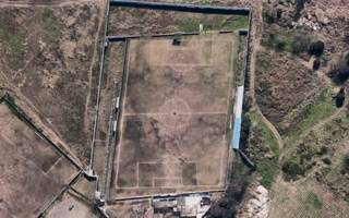 Argentyna: Prostują boisko po 29 latach gry