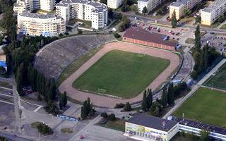 Nowe stadiony: Bydgoszcz, Starachowice i Radomsko