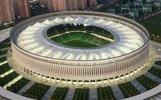 Nowy stadion: Ferrari wśród aren piłkarskich