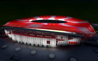 Madryt: Dach Atletico może żyć podczas meczów