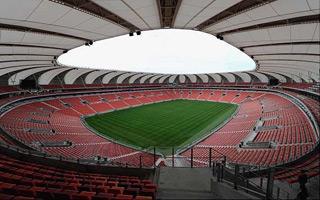 RPA: Co dalej z zarządzaniem areną Mundialu 2010?