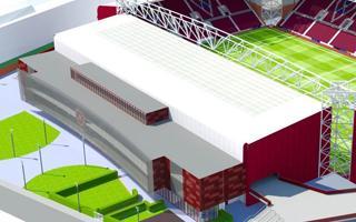 Edynburg: Rozbudowa Tynecastle już za miesiąc