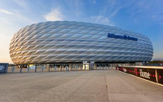 Monachium: Radni jednogłośnie przeciwko Allianz Arenie