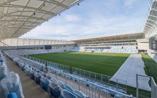 Nowy stadion: Ściany płaczu i film porno w Budapeszcie