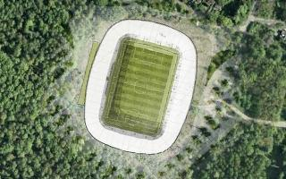 Katowice: Takie plany dla stadionu GieKSy