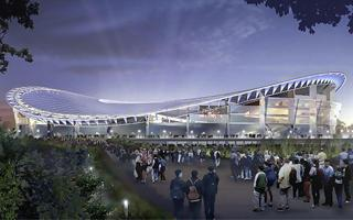 Anglia: Wraca marzenie o nowym stadionie Birmingham City