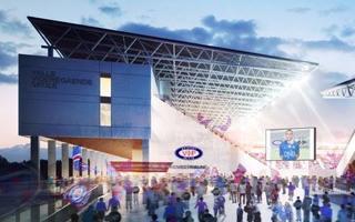 Oslo: Vålerenga pyta fanów, jakiego stadionu chcą