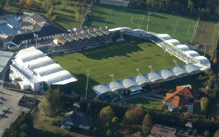 Austria: LASK z nowym stadionem od 2022?