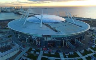 Rosja 2018: Wykonawca żąda miliardów od Sankt Petersburga