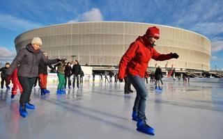 Wrocław: Lodowiska nie będzie, ale może poprawi się otoczenie