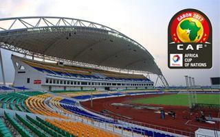 Nowe projekty i stadion: Gabon będzie gotowy rzutem na taśmę