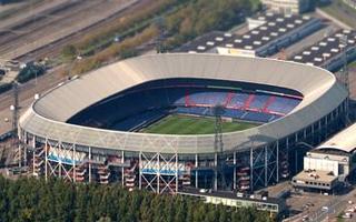 Rotterdam: Feyenoord też rozważy sektor stojący