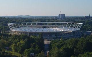 Chorzów: Śląski będzie areną Superpucharu Polski?