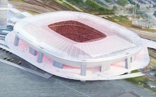 Nowy projekt: Wielki plan Feyenoordu bardziej realny