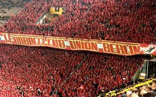 Dortmund: (Prawie) rekordowy najazd Unionu