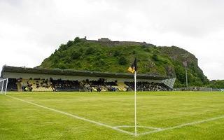 """Szkocja: Koniec stadionu """"przy skale""""?"""