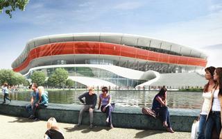 Bruksela: Wreszcie przełom w sprawie Eurostadionu?