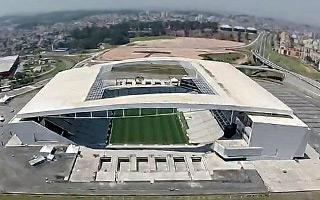 Sao Paulo: Bolesne początki Areny Corinthians