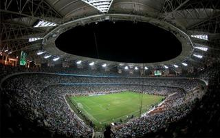 Arabia Saudyjska: Udaremniono zamach przy stadionie w Dżeddzie