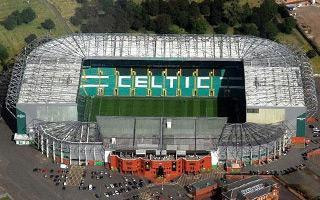 Glasgow: Dzięki Lidze Mistrzów Celtic postawi hotel?