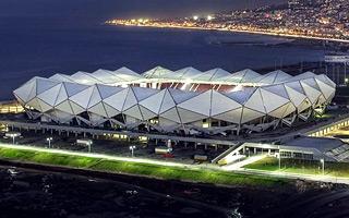 Turcja: Stadion Trabzonsporu będzie gotowy za dwa tygodnie?!