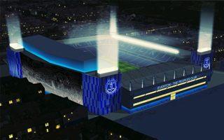 """Everton: """"Najtrudniejszą część już zrobiliśmy"""""""