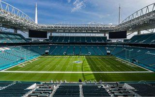 Miami: Stadion zmniejszony, a zyski w górę