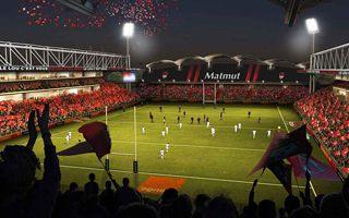 Lyon: Stary stadion OL zaczyna nowe życie